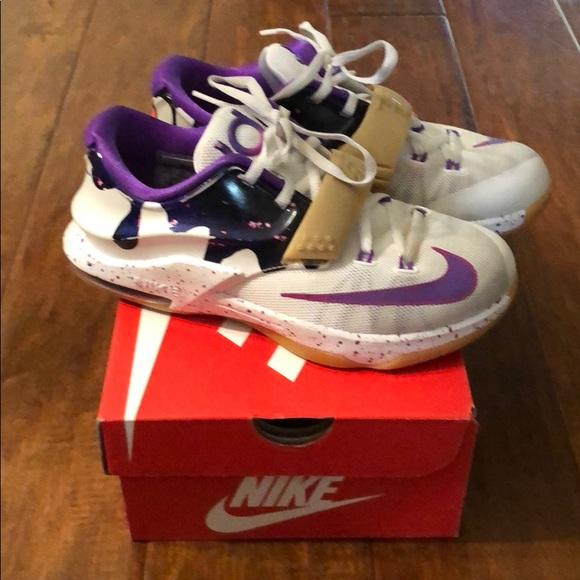 new product 815e7 2ca5d Nike KD 7 Peanut Butter Jelly. Nike. M 5bde2d95fe5151ff283bf22e.  M 5bde2da0534ef99b512efb48. M 5bde2da49519969ff804271e.  M 5bde2da8e944ba0be528d322
